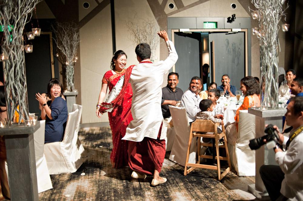 Chinese Wedding By Seattle Wedding Photographer