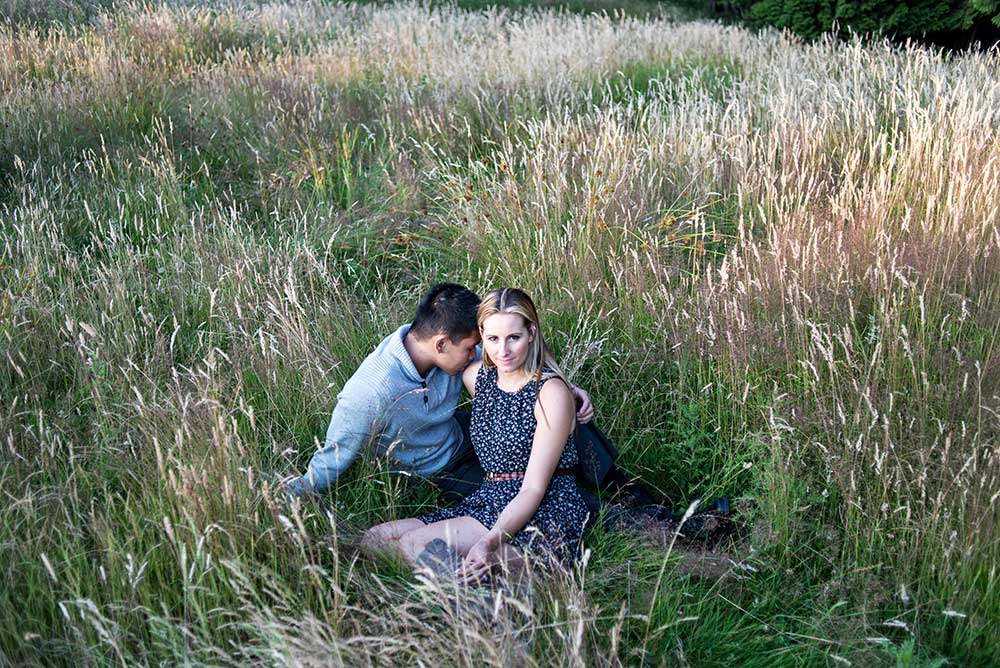 Woodinvile Engagement Photography