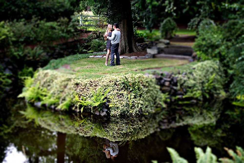 Seattle Engagement Photography
