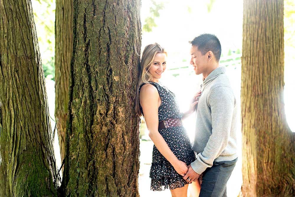 Woodinvile Engagement Photography